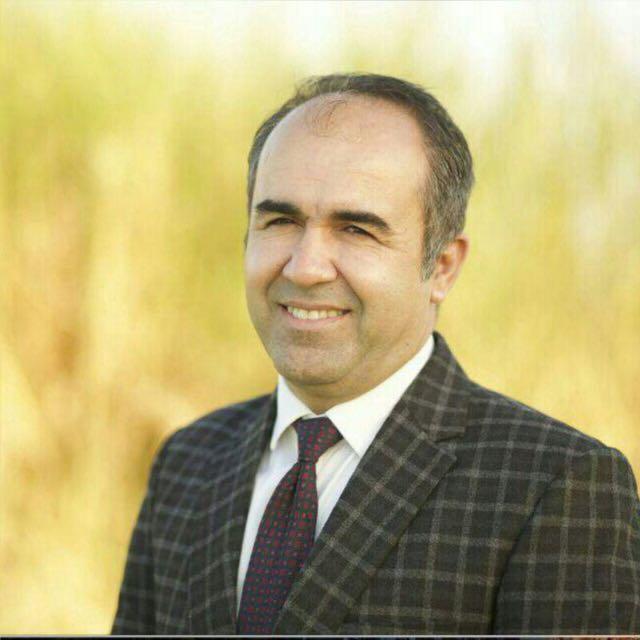 دکتر عباس زارعی